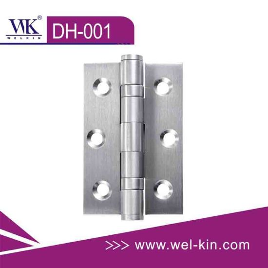 "Stainless Steel 3"" Door Hinge (DH-001)"