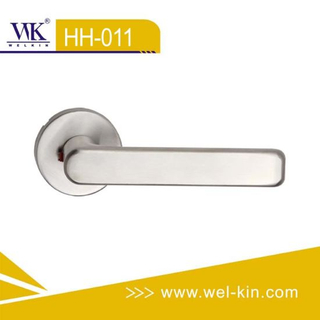 Quality Stainless Steel Various Door Handle Hardware (HH-011)