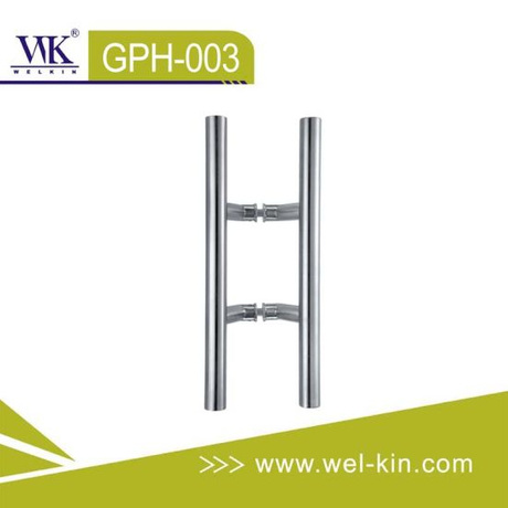 Stainless Steel Handle for Glass Door (GPH-003)