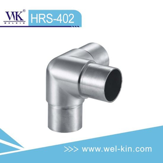 Ss Handrail Fittings Connector (HRS-402)