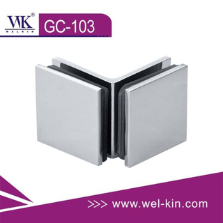Glass Curtain Wall Clamp Hardware (GC-103)