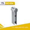 Stainless Steel Pipe Clamp (WC-004)