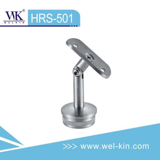 Stainless Steel Handrail Bracket Fittings (HRS-501)