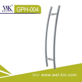Stainless Steel 304 Pull Handle (GPH-004)