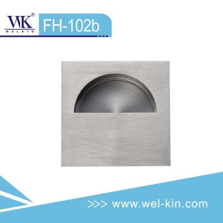 Stainless Steel Furniture Door Handle (FH-102b)