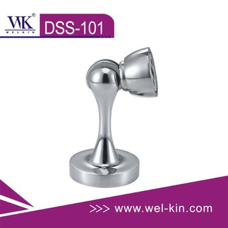Stainless Steel Magnetic Door Stop (DSS-101)
