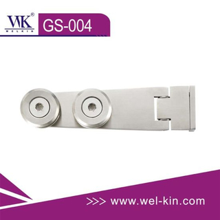 Stainless Steel Glass Spider Fittings for Glass Curtain Wall (GS-004)