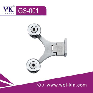 Stainless Steel 304 Casting Glass Spider (GS-001)