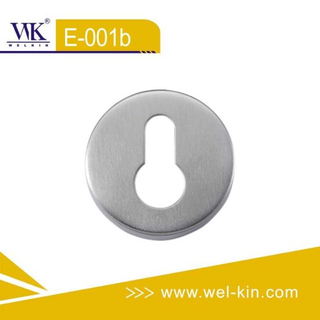 Stainless Steel 304 Door Escutcheon (E-001b)