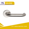 Stainless Steel Door Lever Handle (HH-002)