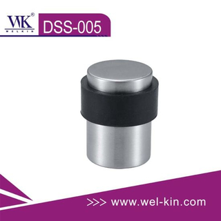 Stainless Steel Hardware & Stopper Door Fittings (DSS-005)
