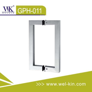 Stainless Steel Glass Door Handles (GPH-001)
