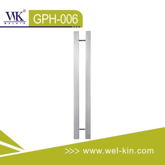Stainless Steel Square Handles (GPH-006)