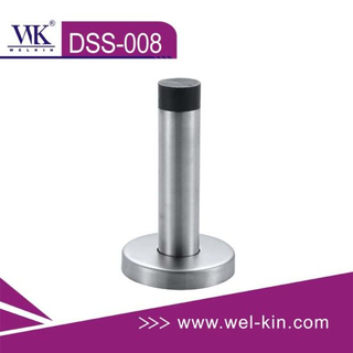 Stainless Steel Tube Door Stopper (DSS-008)