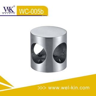 Stainless Steel Casting Bathroom Accessories (WC-005b)