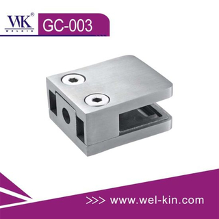 Stainless Steel 316 Polish Clamps (GC-003)