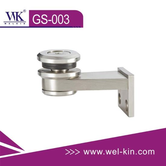 Stainless Steel Glass Spider Fittings (GS-003)