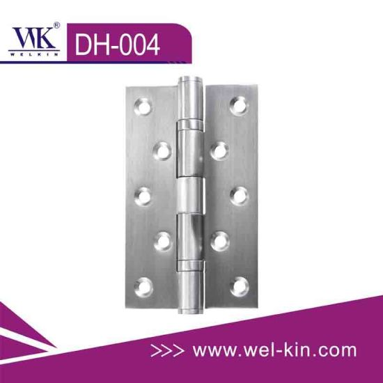 "Stainless Steel 5"" Door Hinge (DH-004)"