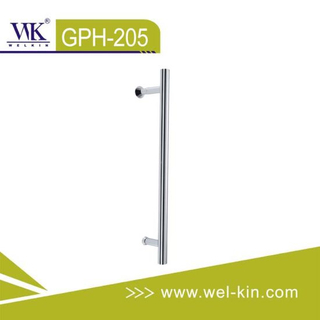 Stainless Steel Polish Handle and Pulls (GPH-205)